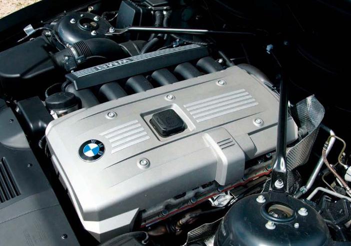 Avec plus de 300 Cheveaux cette coupé Z4 M E86 se débrouille !